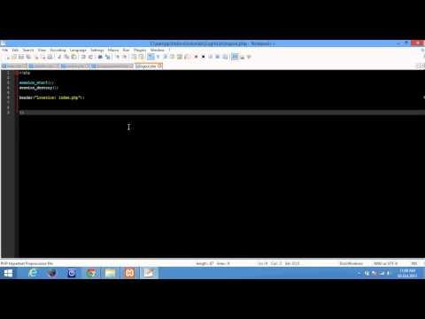 Login Library Version v1 [Beta] - Computing Essentials