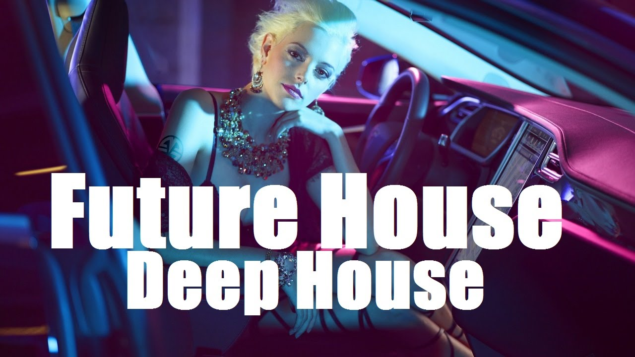 Best of deep house future house music mix 2016 vol 1 for Deep house music mix