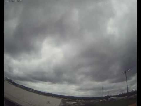 Cloud Camera 2016-08-31: Flagler Palm Coast High