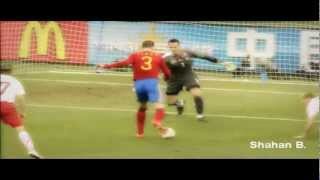 Spain National Football Team | Monster | Trailer | HD |