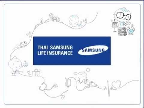Thai Samsung Life Insurance