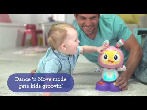 Dance & Move BeatBelle | Fisher-Price