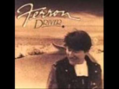 Ferron  Driver  08 Sunshine