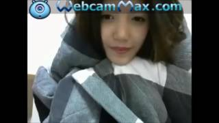 Cute Asian Girl Show WebCam