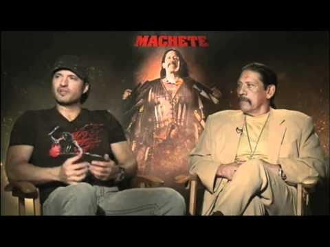 Funny Celebrity Interviews 01