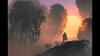Enter The Astral Realm - Astral Travel Deep Sleep Music | Lucid Dreaming Music ☽ [ Astral Projection