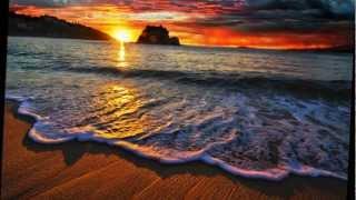 Peter Guja - Blue Bay  (Miami Vice music tribute )