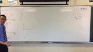 Introduction to the Hyperbola (1 of 2: Mathematical Modelling)