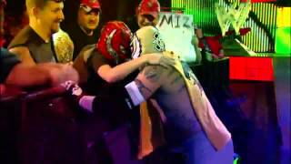 WWE Rey Mysterio Theme Song And Titantron Booyaka HD