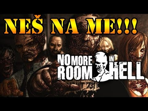 NO MORE ROOM IN HELL / w Ekipa