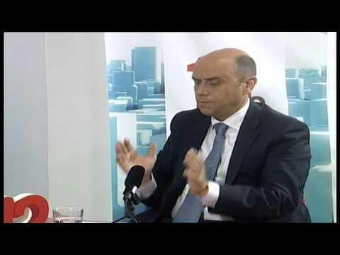 El Despertar D'or con Gabriel Echávarri