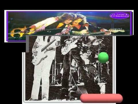 Посвящается Ritchie Blackmore..