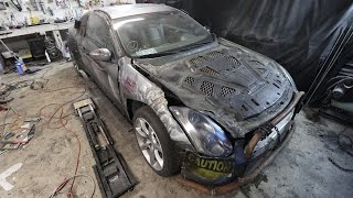 Apocalypse G35 - Paint And Final Touches