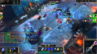 LOL ARAM Gameplay 011
