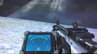 Call of Duty Modern Warfare 2 First Secret Spot Tutorial on Derail