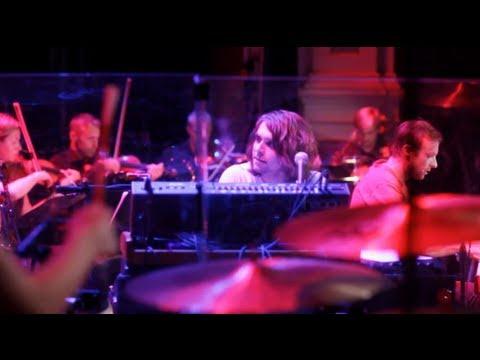 Alexander von Mehren - Aller-Retour (live)
