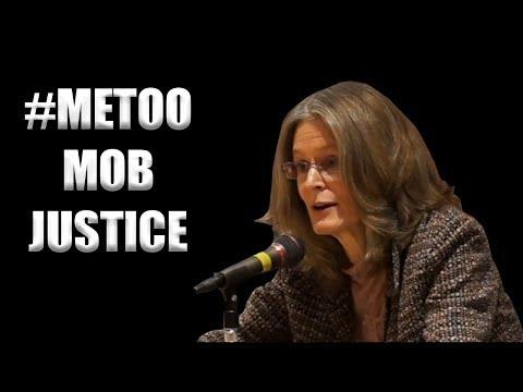 Janice Fiamengo on the Mob Justice of #MeToo
