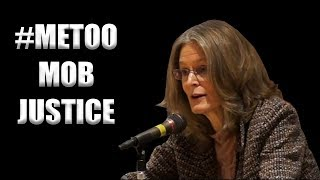 Janice Fiamengo on the Mob Justice of #MeToo