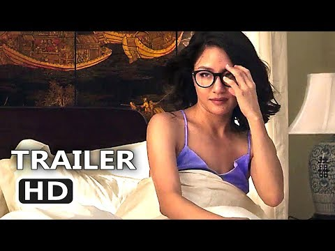 CRAZY RICH ASIANS Official Trailer (2018) Comedy Movie HD