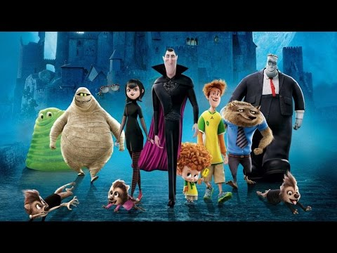 Hotel Transylvania 3 Full Movie♣  Animation Disney Movie ♣  Disney Cartoon Movie For English