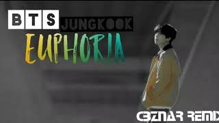 BTS () - &quotEuphoria&quot(CBznar Remix)