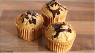 MUFFIN CHOCOLAT - GLUTEN FREE | ENJOYCOOKING