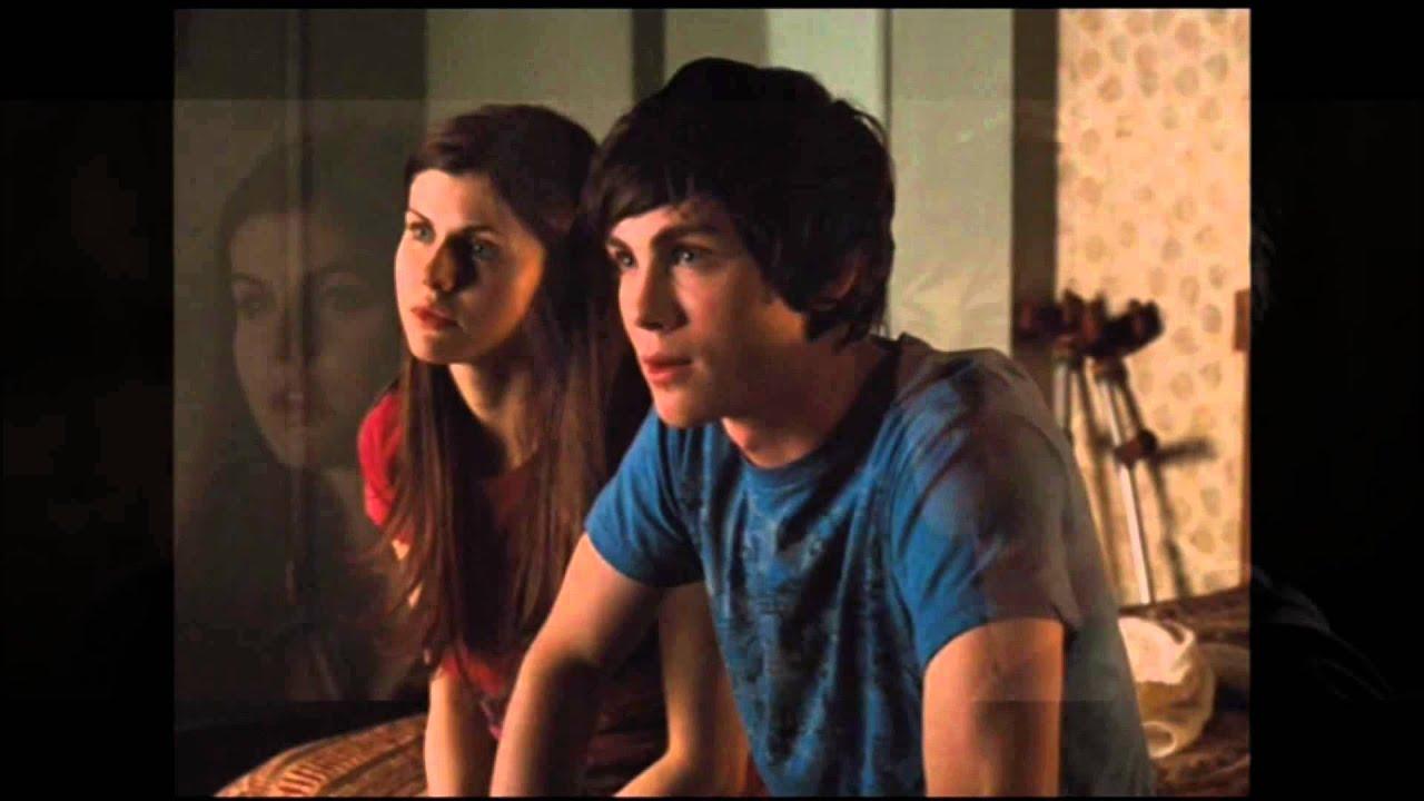 Percy Jackson and Anna...