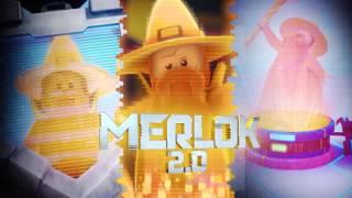 Kijk Merlok 2.0 filmpje