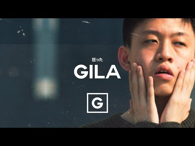 Rich Brian x Keith Ape Type Beat - Gila