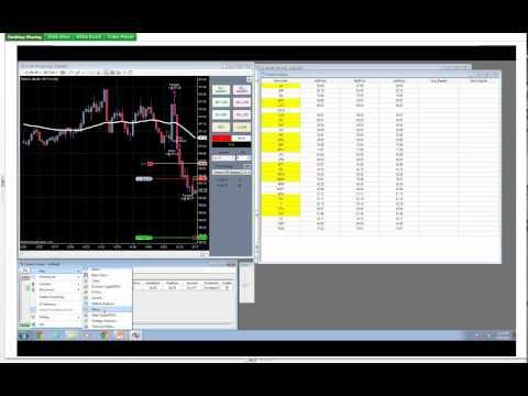Become a Robotic Trader - Jeremy Tang of Shark Indicators