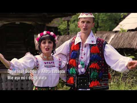 Dorin Ioan Bumbu si Anuta Zubascu - Mie asa mi-i draga viata