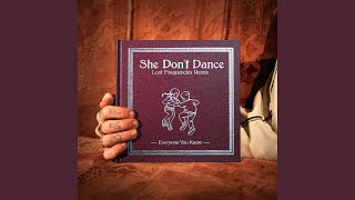 She don't dance (lost frequencies extended remix) mp3