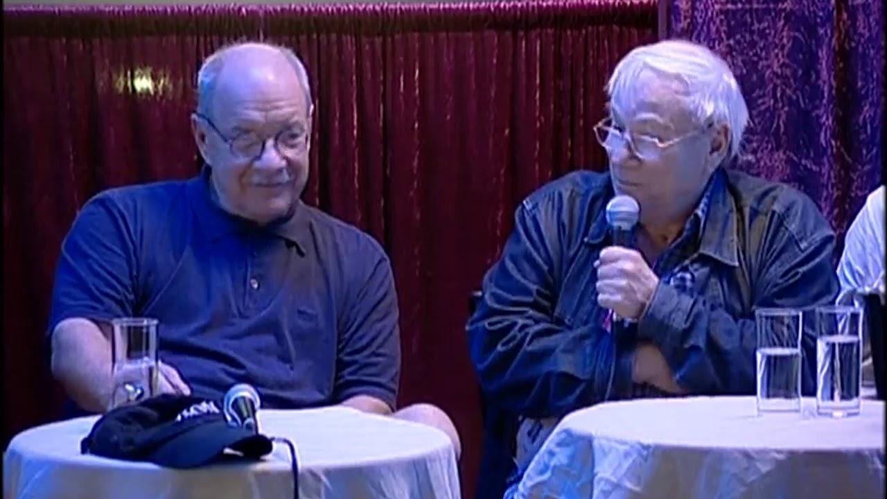 Download Interview with Paul Schrader, Yoram Kaniuk & Ehud Bleiberg