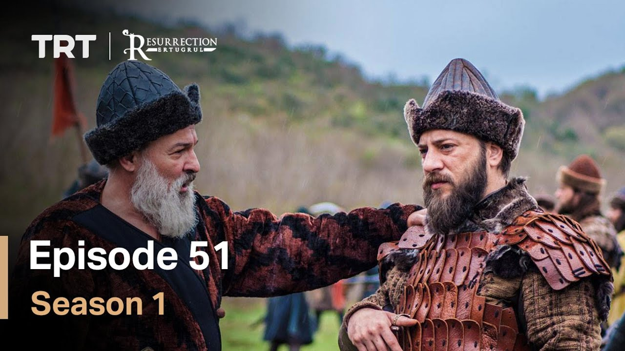 Ertugrul Season 4 Episode 48 English Subtitles
