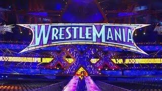 WWE WrestleMania 30 Highlights [HQ]