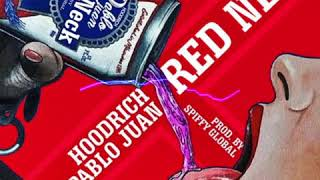 Hoodrich Pablo Juan - Red Neck Instrumental Video