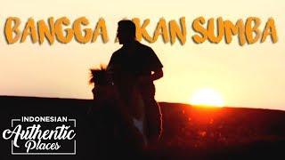 Bangganya Hamish Daud Pernah Dibesarkan di Pulau Sumba - Indonesian Authentic Places (7/10)