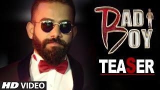 Download Hindi Video Songs - Bad Boy Song || Bad Boy Video Teaser || Ashwin Rao, Ranusha Kashvi || SID