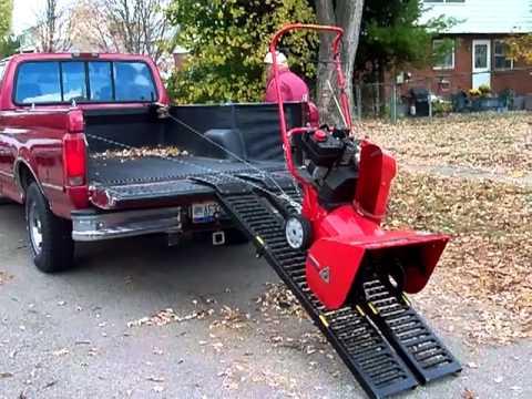Truck Load Lifting Tool Home Made Doovi
