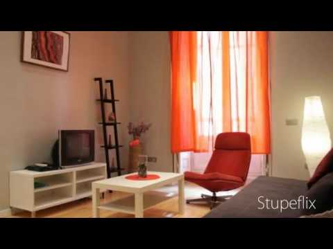 Apartment Piamonte Residence 1A, Madrid