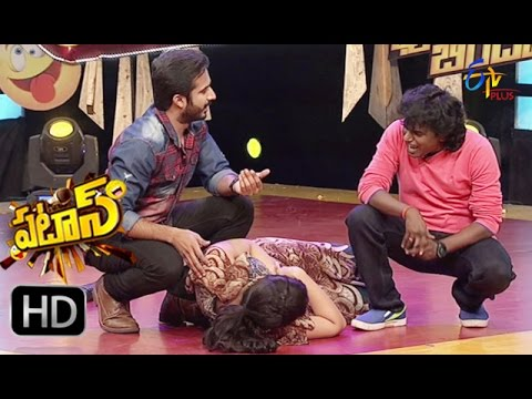 Patas | 15th November 2016 | Full Episode 297 | ETV Plus