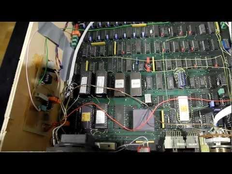 Tss - Telecommunication Switching System, Part 2