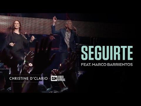 Christine D'Clario   Seguirte   feat. Marco Barrientos