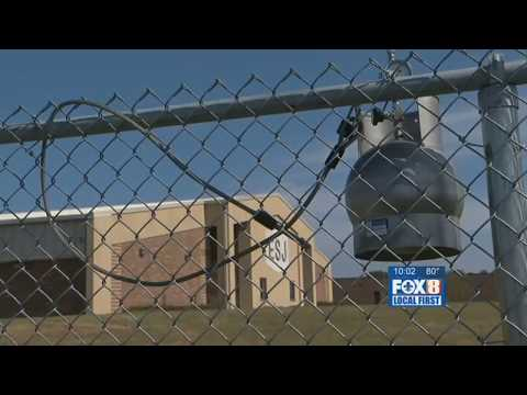 Neoprene manufacturer in Reserve cited for Clean Air Act violations: Fox 8