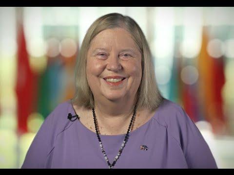 Meet Karen Stewart, U.S. Ambassador to the Republic of the Marshall Islands