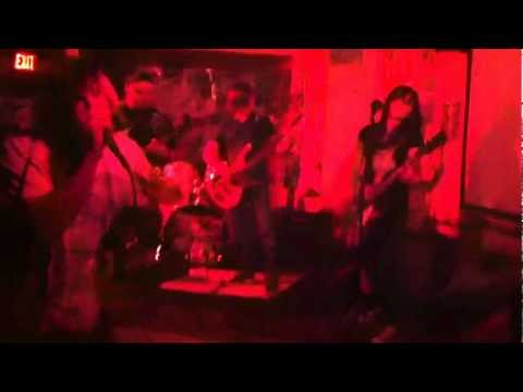 Blastoid-booger sugar live 3-29-12 ...live @ billy o