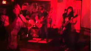 Blastoid-booger sugar live 3-29-12 ...live @ billy o