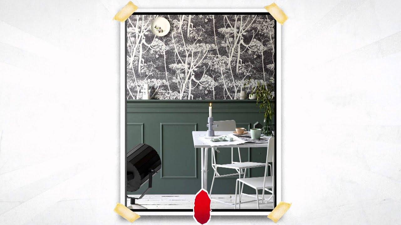 Vtwonen Seizoen 2 Tip Je Interieur Pimpen Met Behang