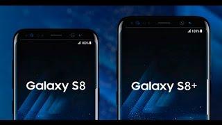видео Samsung Galaxy S8 Active, новый оператор в Украине и еще там какие-то новости