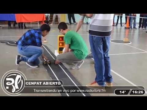 CENPAT ABIERTO 2017 - Andrés Cintas